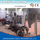 3 машина для гранулирования полиэтиленовой пленки этапа PP/PE/линия Pelletizing