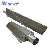 Hochdruckluft-Messer für das Oberflächenwasser-Entfernen