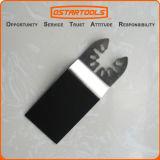 lámina oscilante estándar bimetálica del corte de la zambullida de 34m m (1-3/8 '') Multitool