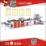 Máquinas da fabricação do saco de papel do tipo do herói