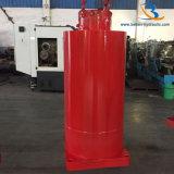 100 Tonnen-Blockbaugruppe-Hydrozylinder