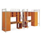 Base del dormitorio de Furniyure de la escuela de Dorable (BD-19)