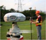 Encuesta sobre GPS Chc X91+Gnss Rtk con el receptor de la base del vagabundo del alto rendimiento