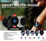 Telefono mobile astuto di qualità superiore della vigilanza del regalo 3G Digitahi Bluetooth