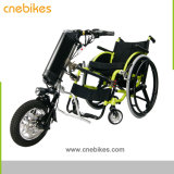 Meilleure qualité de Président de roue Handbike Fopr électrique de la vente