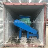 Ontvezelmachine van het Proces van het Poeder van de Band van het schroot de Rubber, de Machine van het Recycling van de Band van het Industrieafval