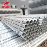 直径48.3mmが付いている低炭素鋼鉄のERWの足場管1つの1/2のインチ
