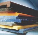 食器棚か高圧の積層のボード/HPL