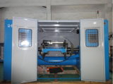 Automatische Draad die Machine verdraaien (de structuur van de stijl van Japan)