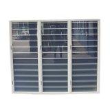 Não-Abrir o Jalousie de alumínio a grelha reparada Windows