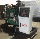 50kw het Geluiddichte Type van Generator van LPG van de Motor van het Gas van de Generator van het Aardgas