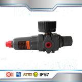 Fabricado na China de alta qualidade regulador do filtro de ar