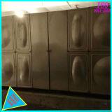 Personnalisé des volumes de réservoir d'eau en acier inoxydable