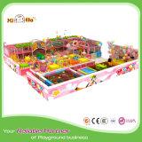 Süßigkeit-Thema-Kind-weiches Spiel-Innenvergnügungspark