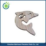 Giocattoli di legno intagliati alta qualità su ordinazione Bck0046 compreso i giocattoli a forma di dell'animale