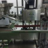 Macchina completamente automatica per il materiale da otturazione ed il coperchiamento del sapone liquido