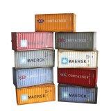 Gebruikte 20gp 40gp 40hq Container Gebruikte Verschepende Container