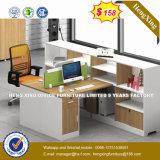 Bureau Exécutif chinois moderne de gérer le mobilier de bureau en bois (UL-MFC556)