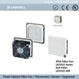 Armario de Rittal Ventilador y filtro LC3322