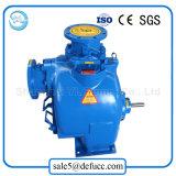 Dieselwasser-Pumpe der beweglichen landwirtschaftlichen Bewässerung-30kw