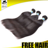 ブラジルの毛の拡張試供品は出荷を解放する