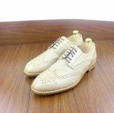 Импортированные кожаный ручной работы ботинки свадебного банкета верхнего сегмента