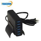 6 USB Charging Station 5V 12A 60W USB Charger