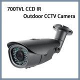 Macchina fotografica esterna del CCTV di obbligazione del richiamo del CCD IR di sorveglianza 700tvl SONY