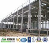 鉄骨構造の格納庫の構築のための高品質
