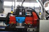 Dobladora del tubo azul de la potencia del motor de Dw38cncx3a-1s 4kw para la silla