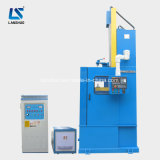 Endurecimiento por inducción CNC máquinas-herramientas para engranajes de eje Roller