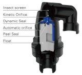 """Válvula de martillos de aire 2"""" tipo C combina la válvula de aire sistema de riego"""