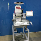 High Speed를 가진 1 Head Second Hand Computer Embroidery Machine