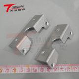O OEM precisa de metal de pequenas peças formando o protótipo de dobragem