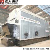 De volledig Uitgeruste Boiler van de Korrel van het Type van Capaciteit 10t/H Horizontale Houten
