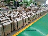 Niedriger Preis, der niedriges legierter Stahl-Blatt-u. Streifen-Grad Q345 St52 kaltwalzt