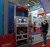 Ходкая полноавтоматическая одиночная система Refueling сопла CNG