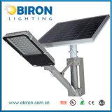 Lámpara de calle solar solar 60W