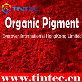 Amarelo orgânico 138 do pigmento para o plástico (BASF/Ciba/Clariant iguais)