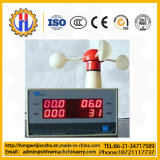 Indicateur et détecteur de surcharge d'élévateur de construction de matériel de construction