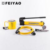 Fabricante de acción simple cilindro hidráulico de elevación del pistón (Fy-Rcs)