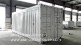De Container van de Winkel van de koffie, duikt Pop omhooggaande Container van de Staaf/Kiosk Contianer/Staaf van de Kiosk op