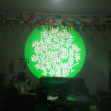 Luz móvil del punto del zoom de la etapa LED 200W de DMX