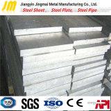 Piatto del contenitore della lamiera per caldaie del piatto ASTM A516 Gr70 del acciaio al carbonio