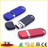 USB do metal e do plástico para movimentações do flash do USB e vara do USB
