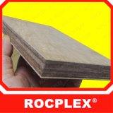 Preiswertes Marinefurnierholz für konkrete Verschalung