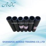 Tubo plástico modificado para requisitos particulares de calidad superior para el rodillo del papel termal