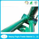 自転車フレームのための紫外線抵抗の天候の抵抗の光沢のある粉のコーティング