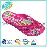 Тапочки сандалий ушивальника повелительниц конструкции цветка