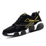 Chaussures d'espadrille de sport de chaussures de course d'hommes de qualité de Hotsale (GL1216-1)